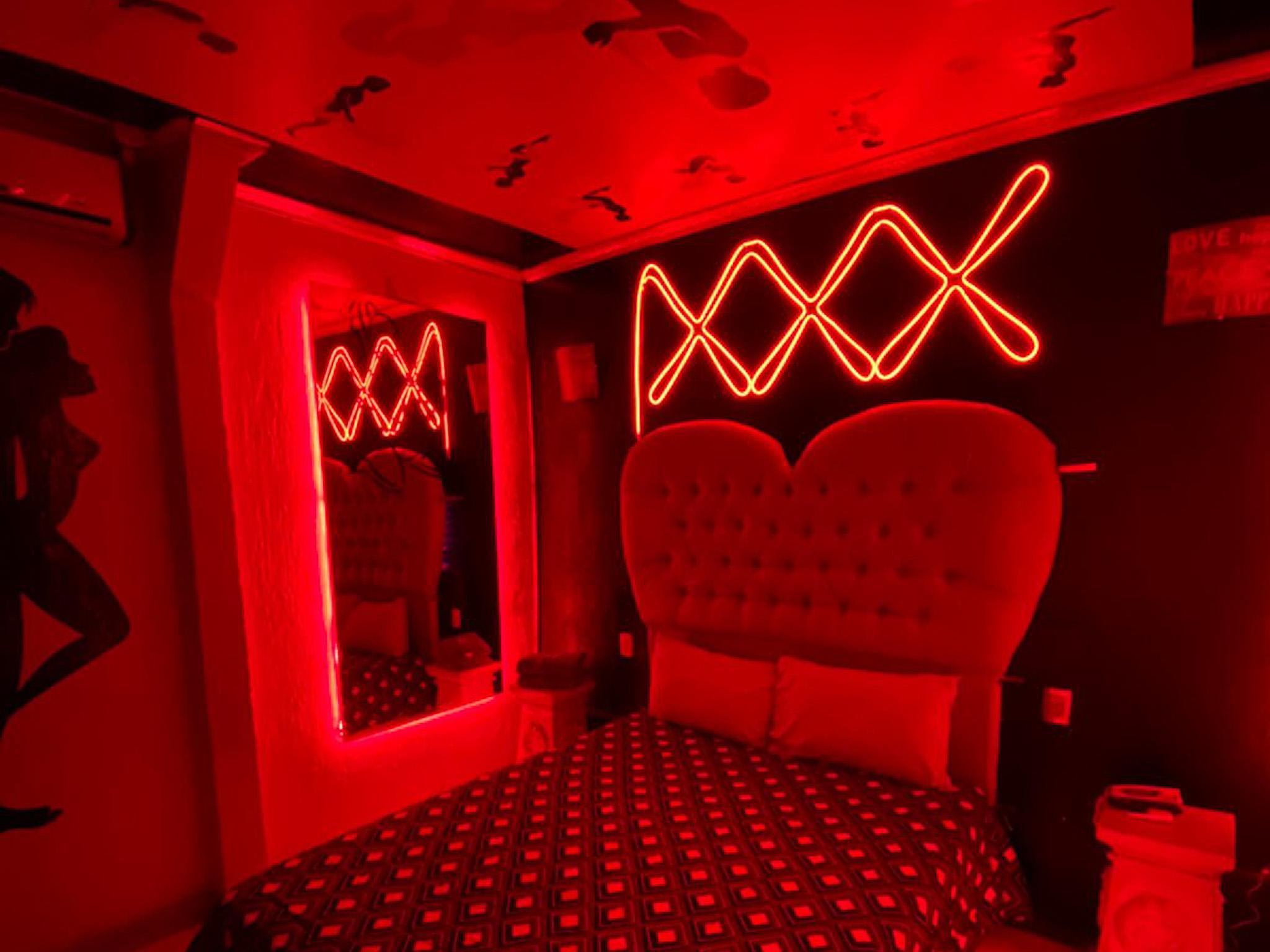 Habitación Simple en Motel Prat : MotelNow
