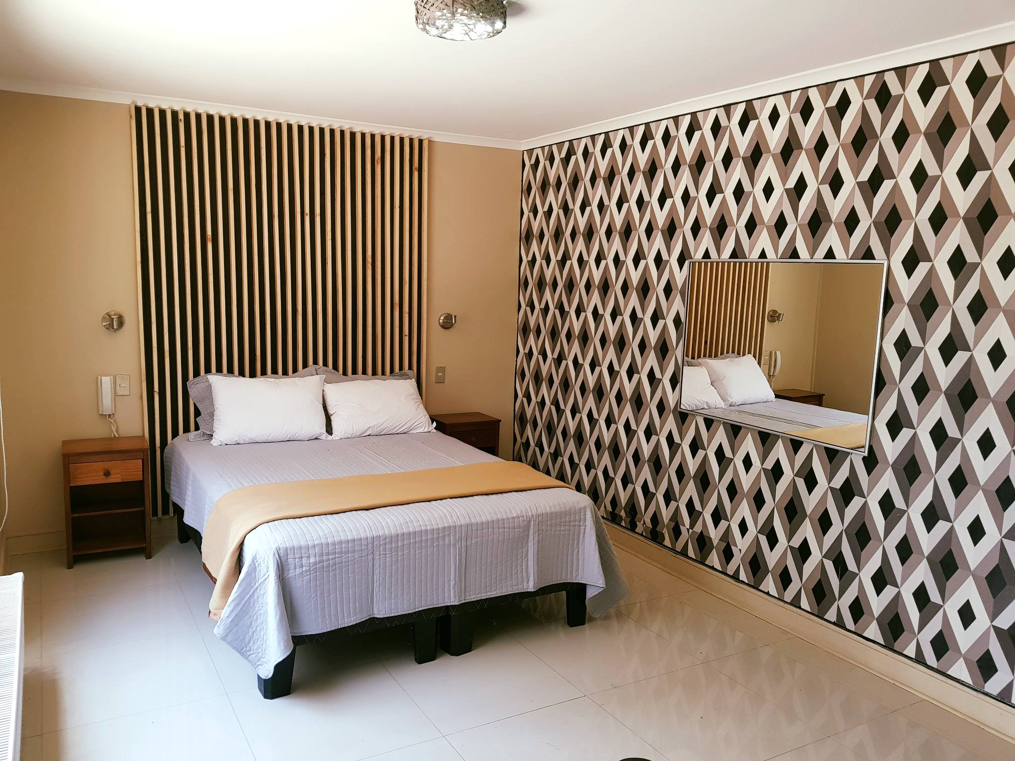 M Motel en Limache : MotelNow