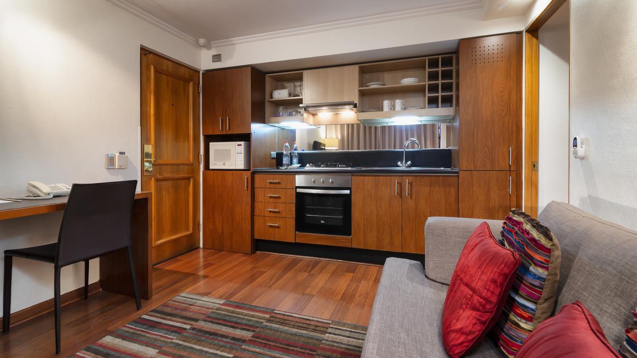 Habitación Studio en Apartment 3036 : MotelNow