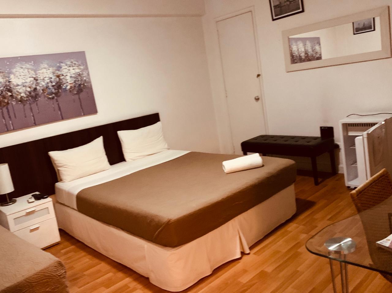 Habitación Suite en Hotel Parque Forestal : MotelNow