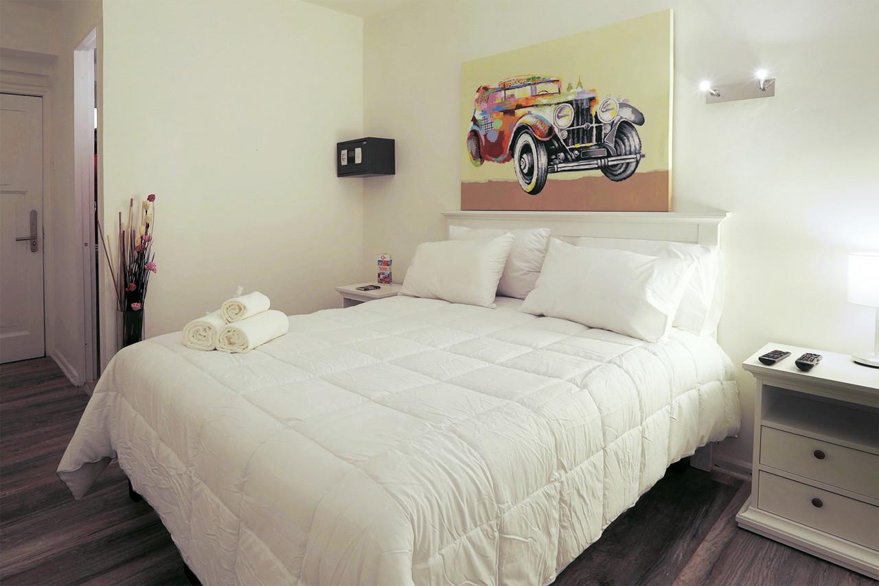 Hotel Bellas Artes en Recoleta : MotelNow