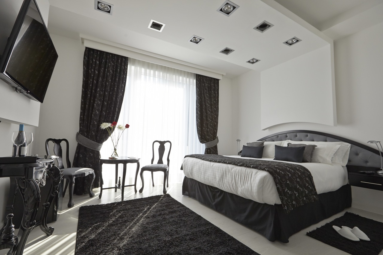 Habitación Deluxe en Tinto Boutique Hotel : MotelNow