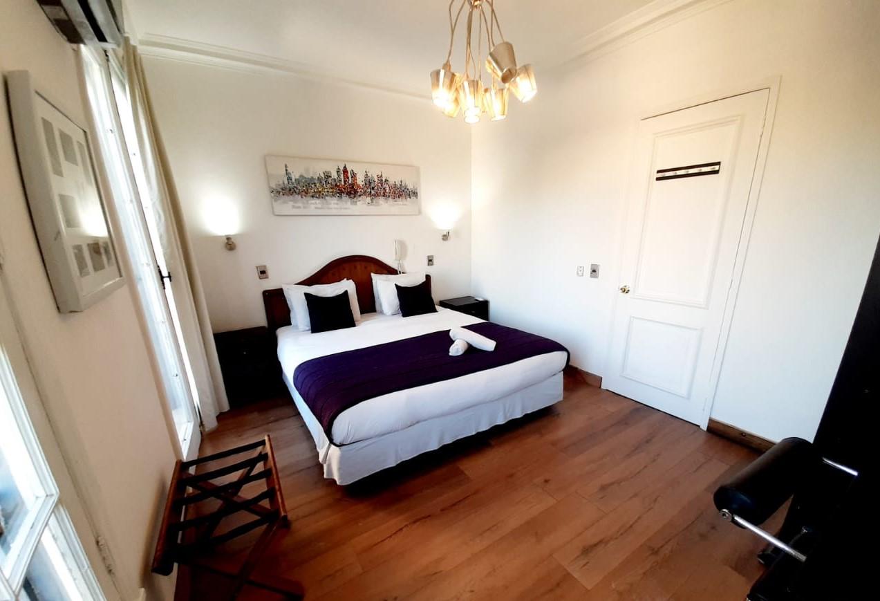 Hotel Casona Bellavista en Providencia : MotelNow
