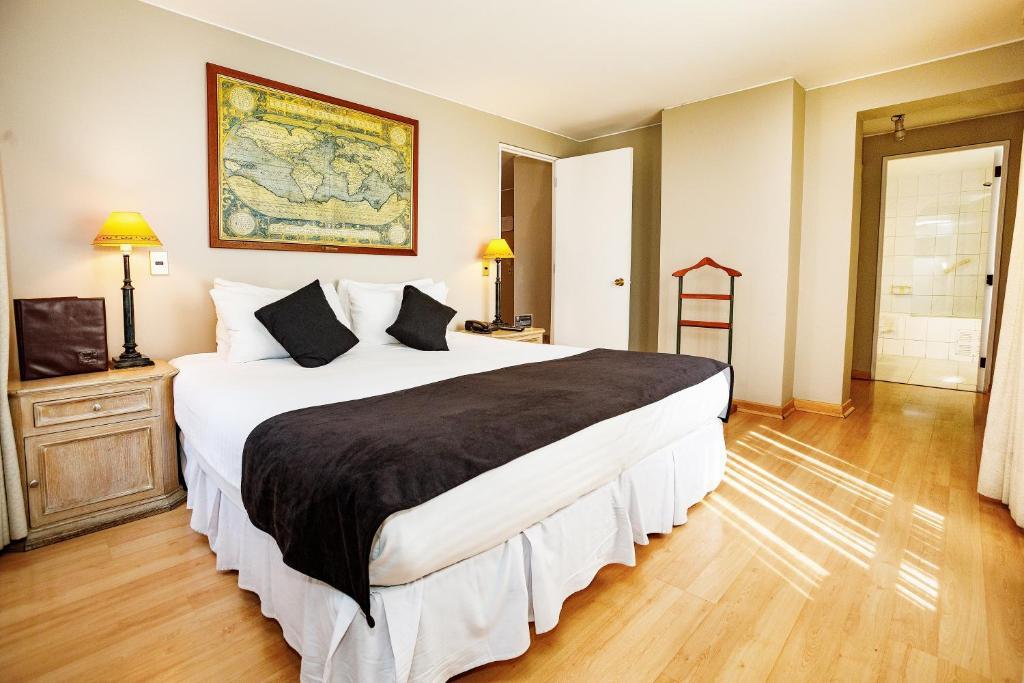Tempo Rent en Providencia : MotelNow