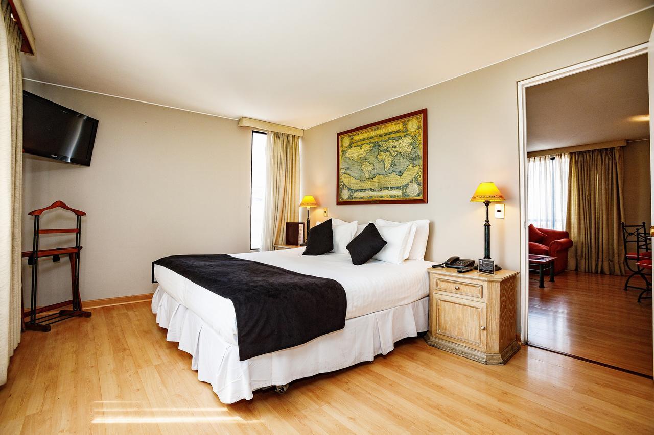 Habitación Suite Ejecutiva en Tempo Rent : MotelNow