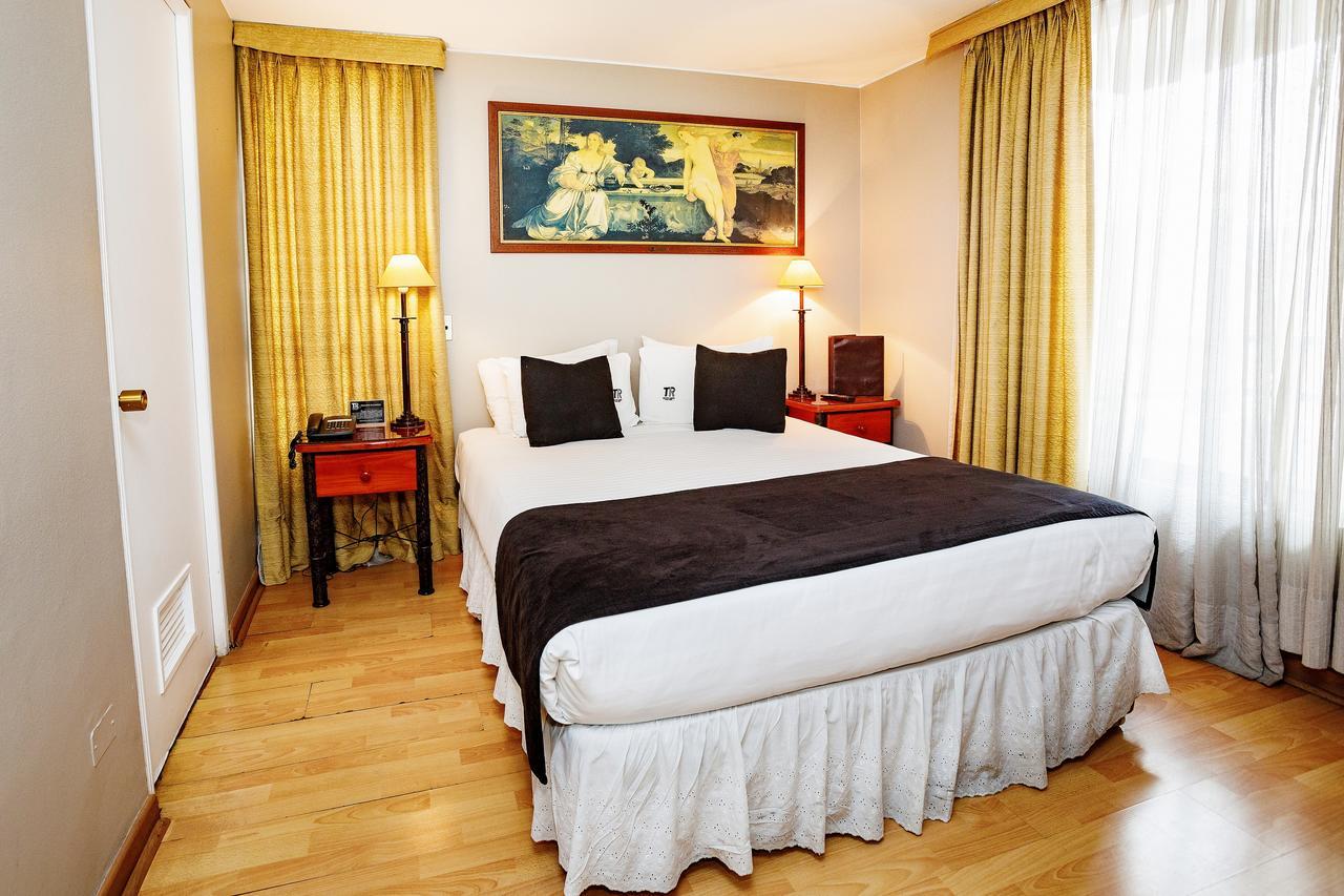 Habitación Estándar en Tempo Rent : MotelNow