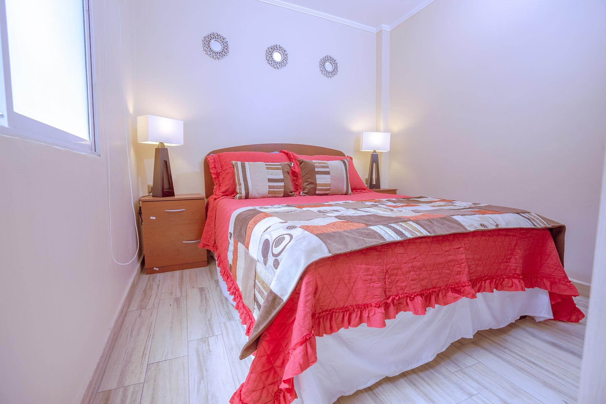 Habitación Departamento Dúplex en Santiago Rent Apart : MotelNow