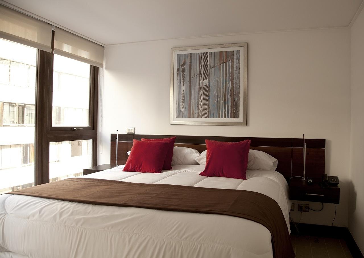 Habitación Ejecutivo con terraza en Sunset Aparts Boutique : MotelNow