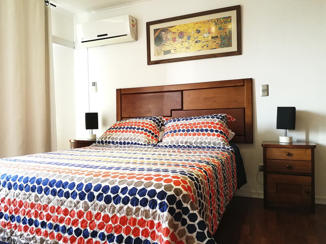 Amistar Apartments en Santiago : MotelNow
