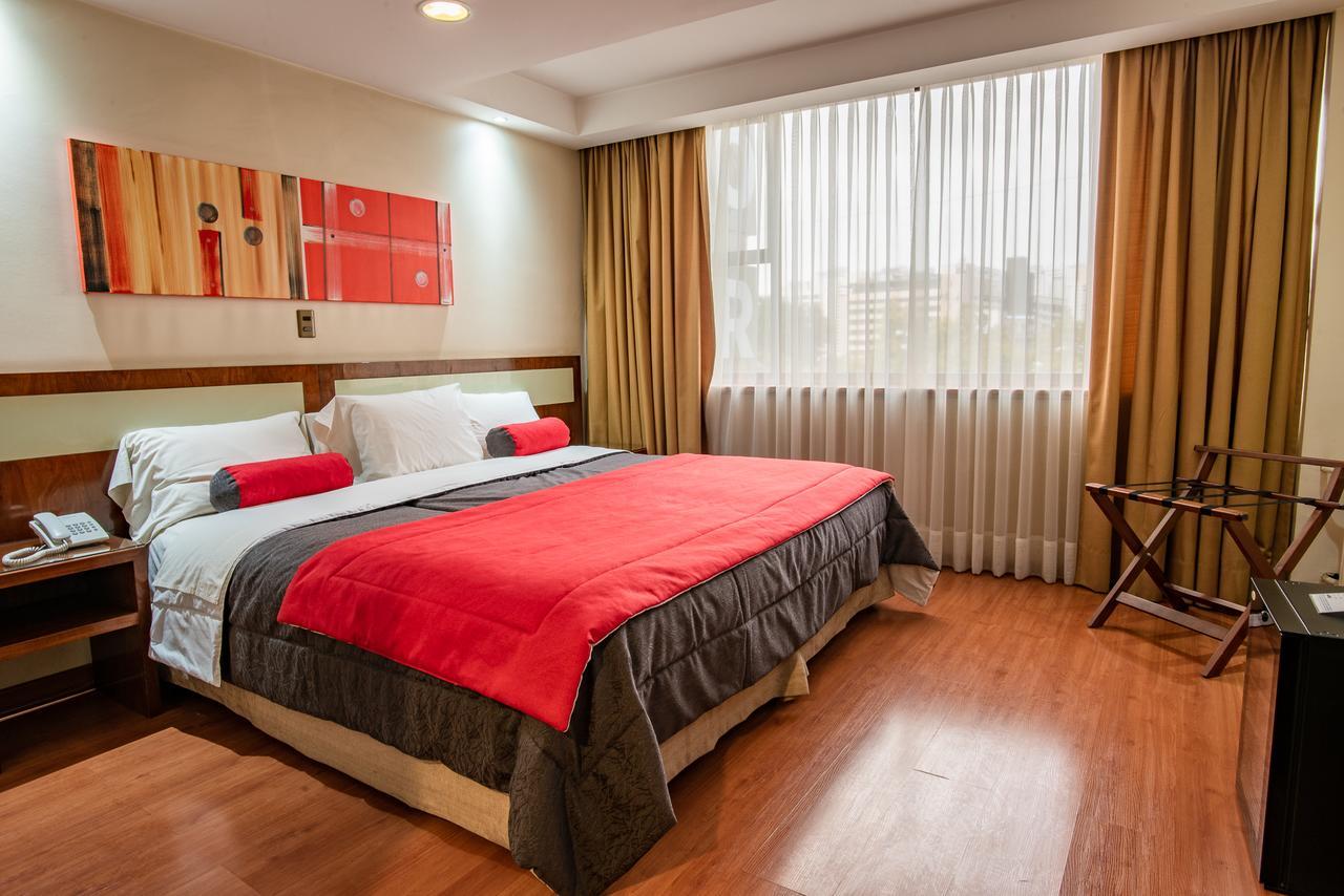 Habitación Ejecutiva + Desayuno en Hotel Libertador : MotelNow
