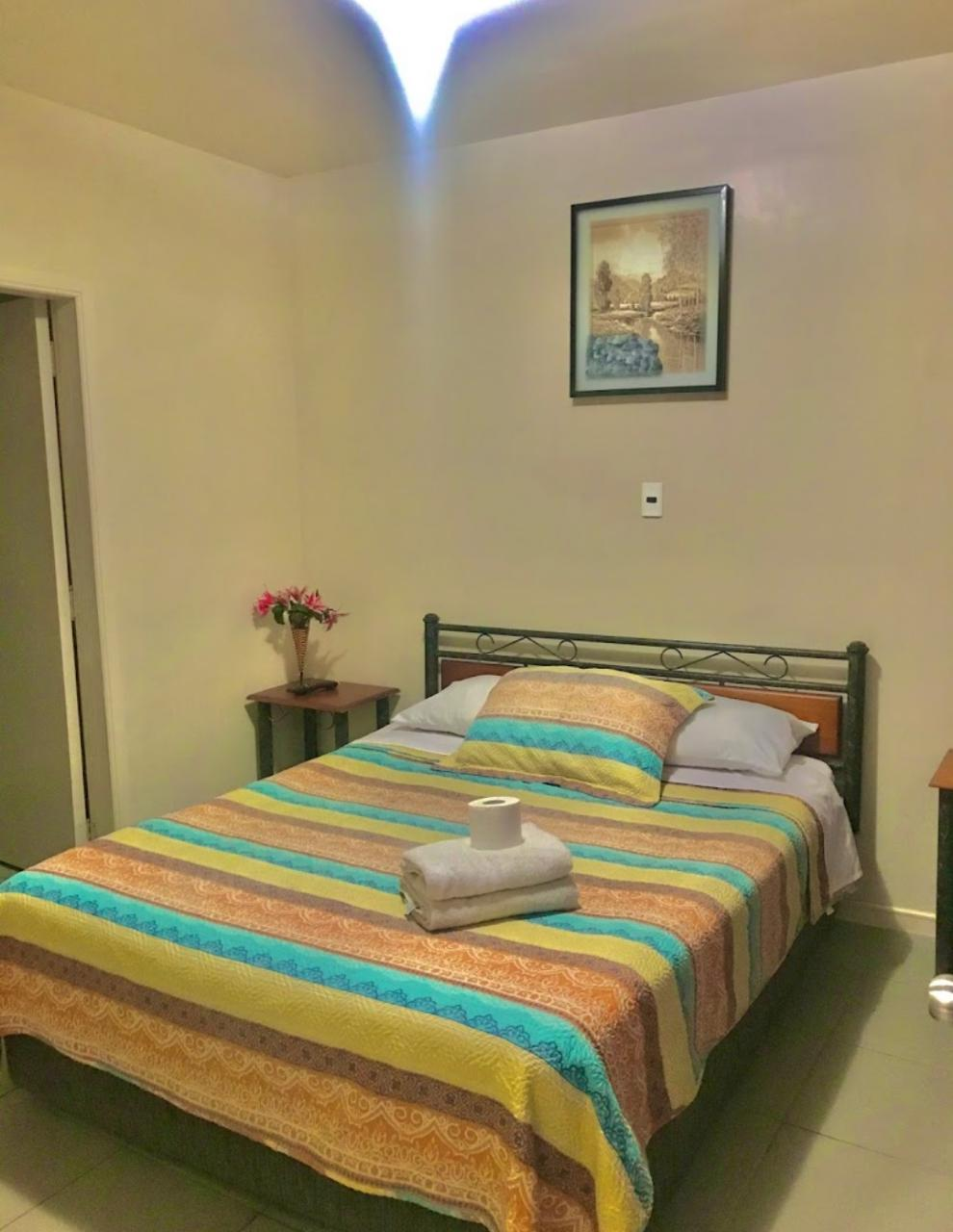 Hotel Lancaster en Santiago : MotelNow