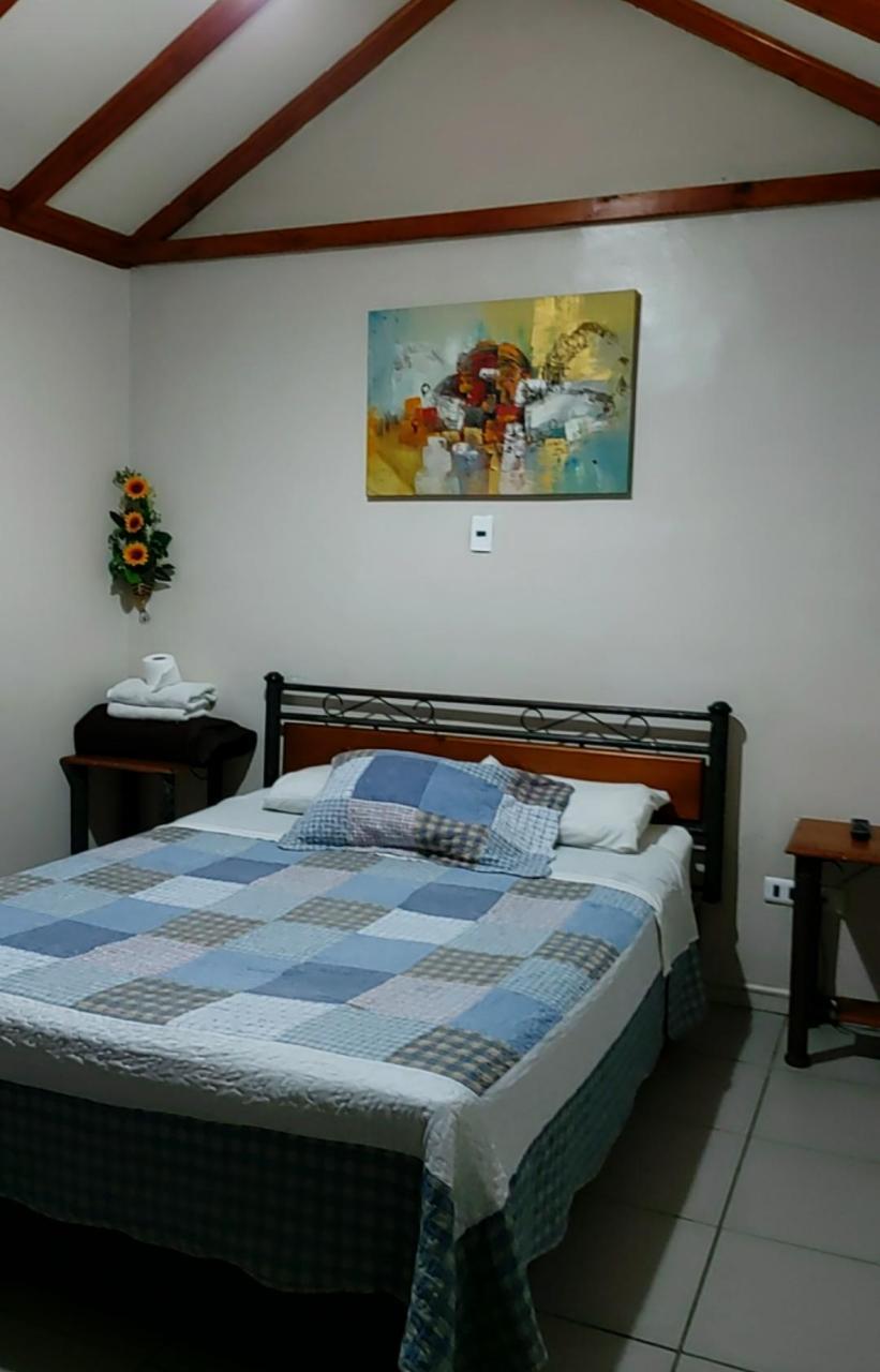 Habitación Estándar en Hotel Lancaster : MotelNow