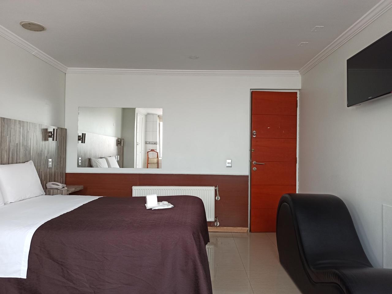 Habitación Tantra en Love Motel Providencia : MotelNow