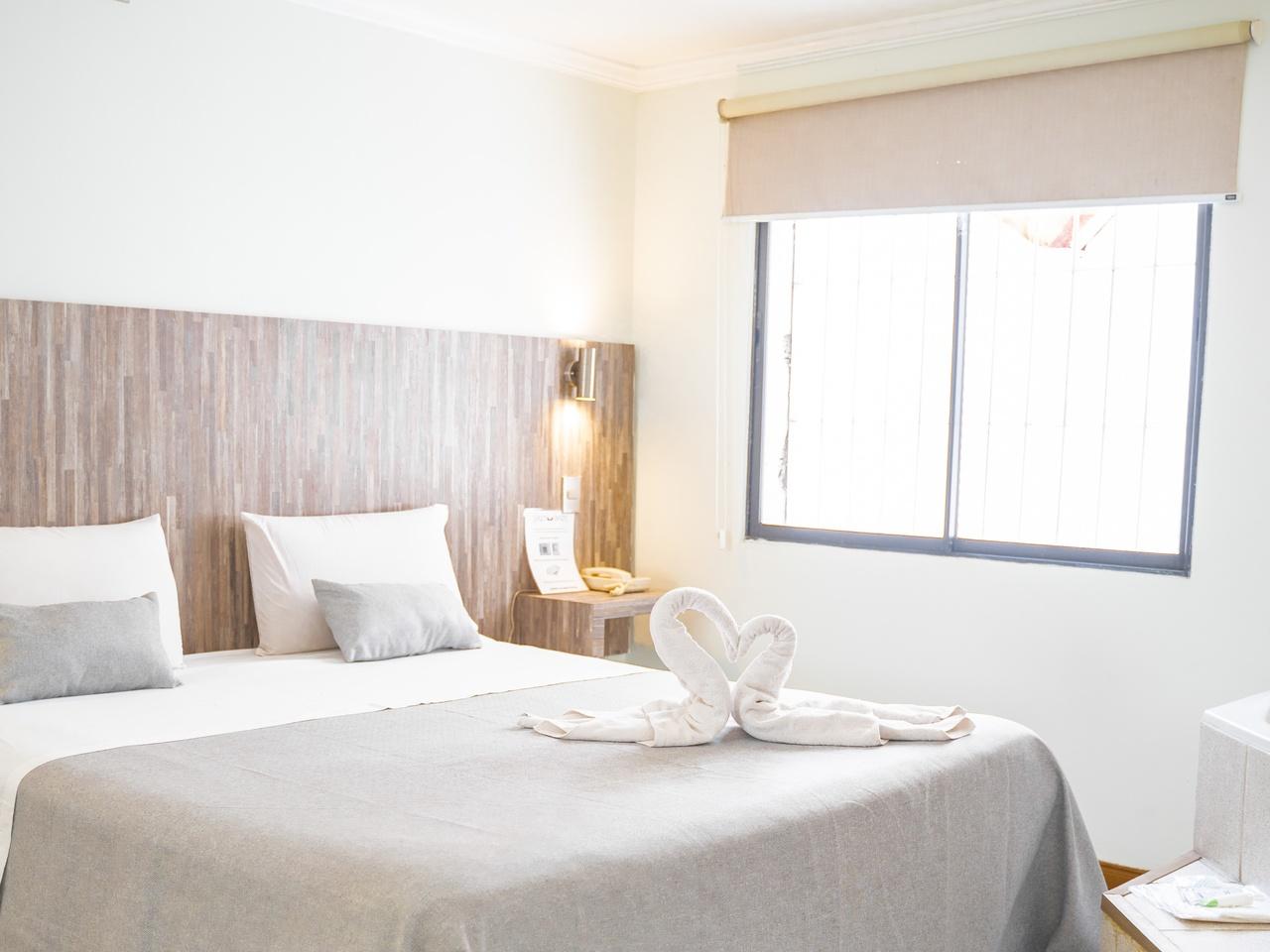Habitación Jacuzzi en Love Motel Providencia : MotelNow