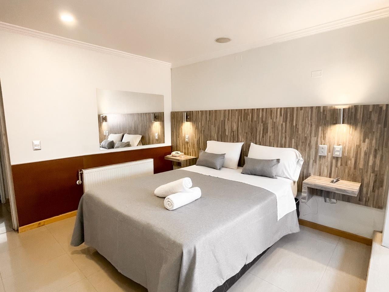 Habitación Simple en Love Motel Providencia : MotelNow