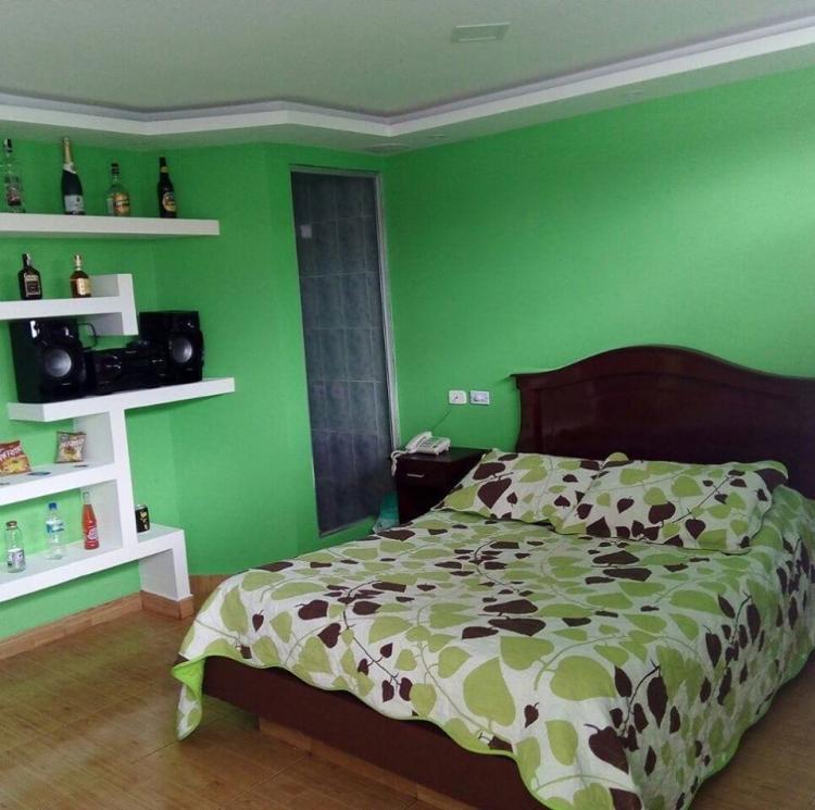 Habitación Suite en Luz de Luna : MotelNow