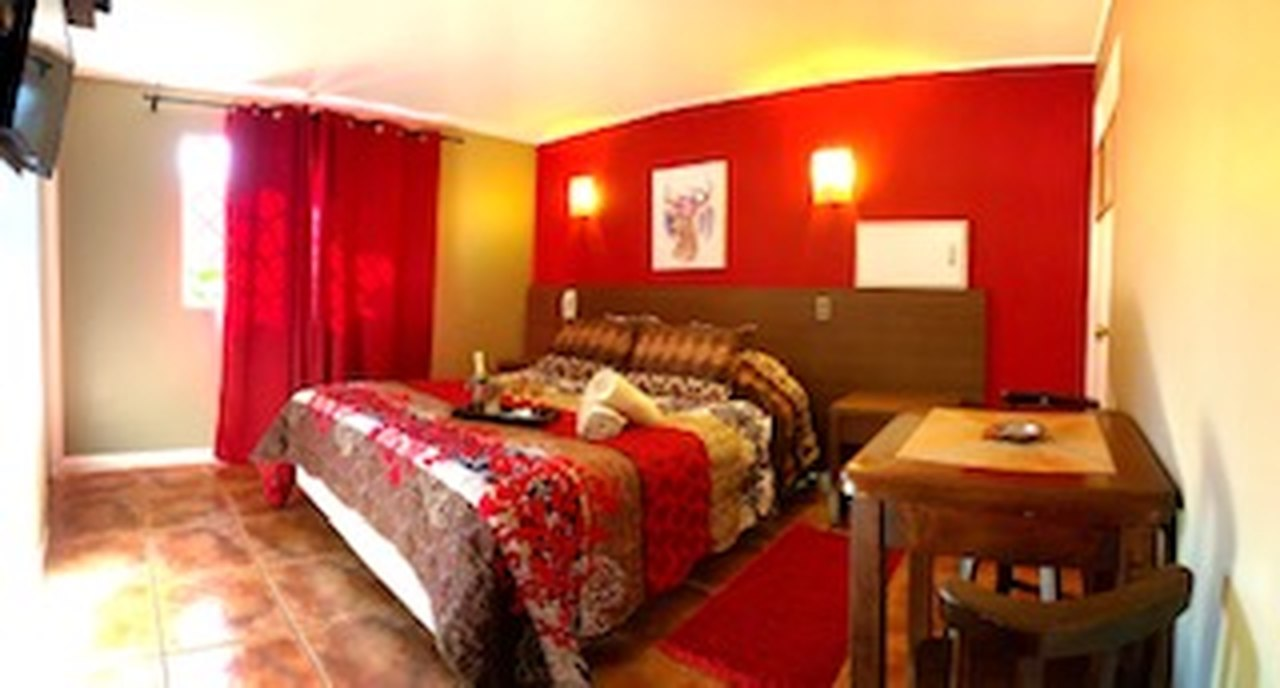 Habitación Premium en El Paso : MotelNow