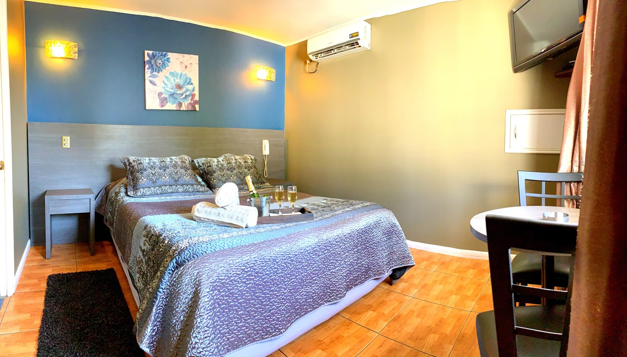Habitación Standard en El Paso : MotelNow