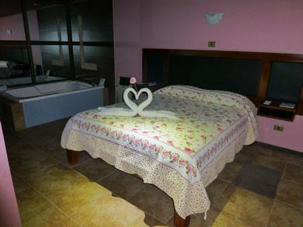 Habitación Suite en Luna Azul : MotelNow
