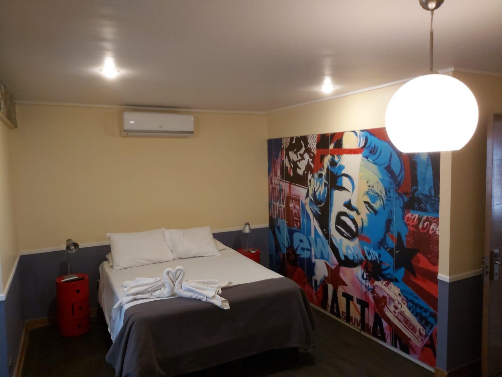 Hotel Boutique Suecia Bellavista en Providencia : MotelNow