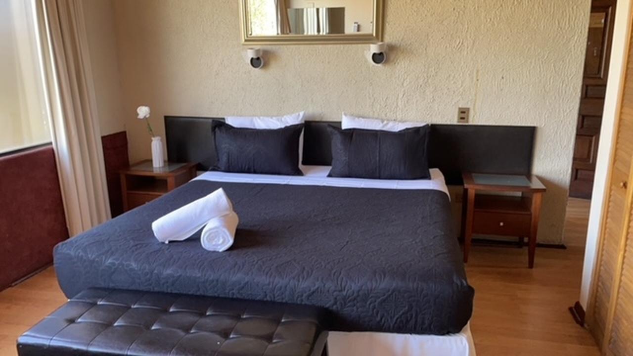 Hotel Santa Maria en Recoleta : MotelNow