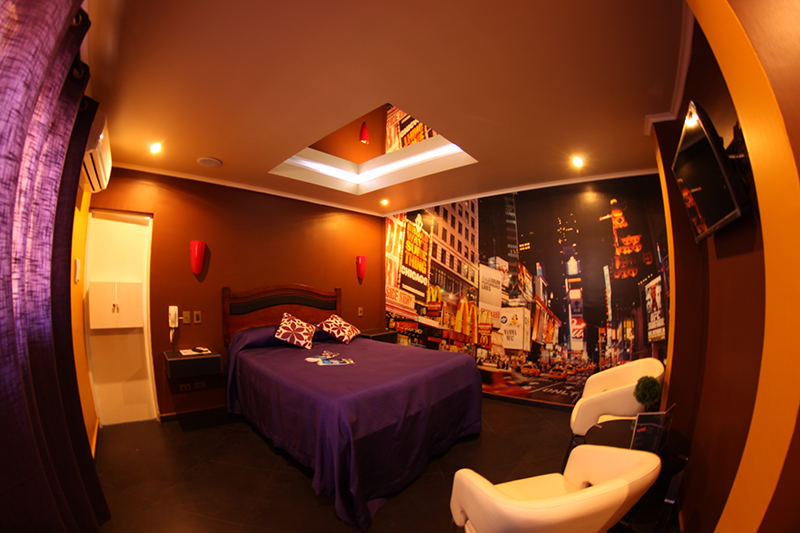 Habitación Suite en Amapola Peñaflor : MotelNow