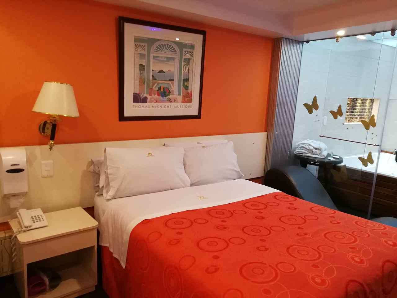Nuevo Meridian en Chapinero : MotelNow