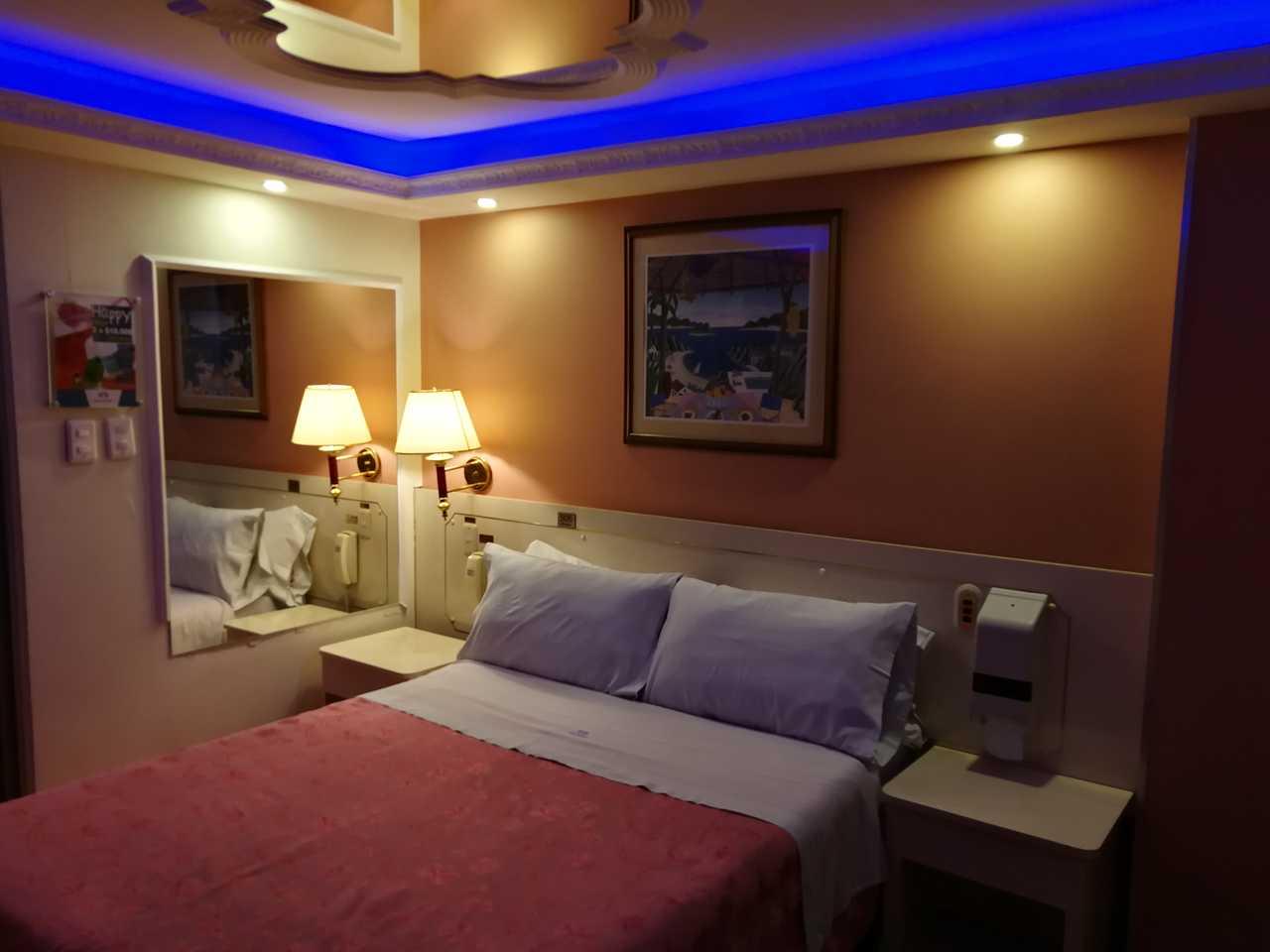 Habitación Silla Erótica en Nuevo Meridian : MotelNow