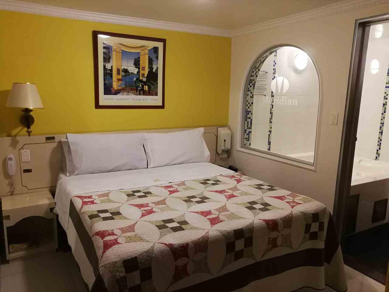 Habitación Suite Armonía en Nuevo Meridian : MotelNow