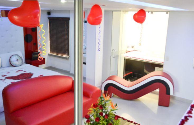 Habitación Suite Maryland en Maryland : MotelNow
