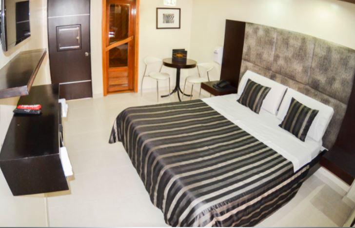 Habitación Suite Premium en Maryland : MotelNow