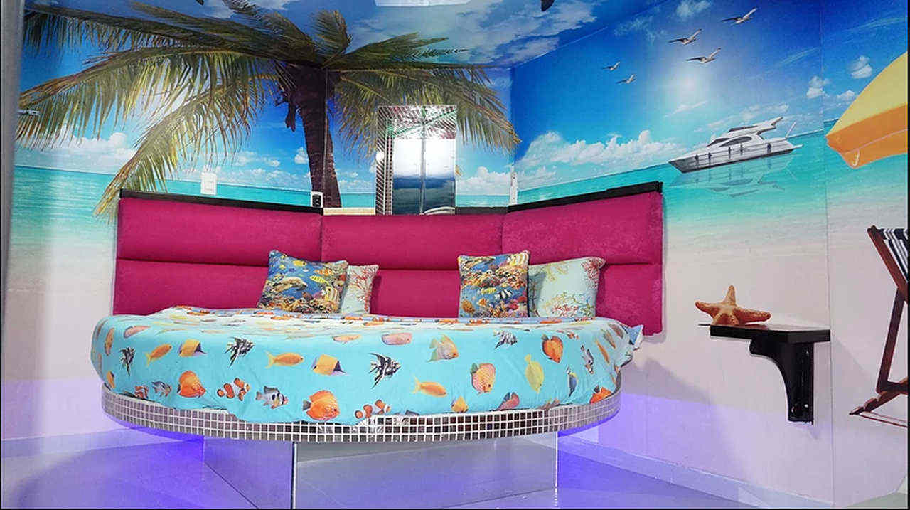 Habitación Suite La Playa en El Cielo : MotelNow
