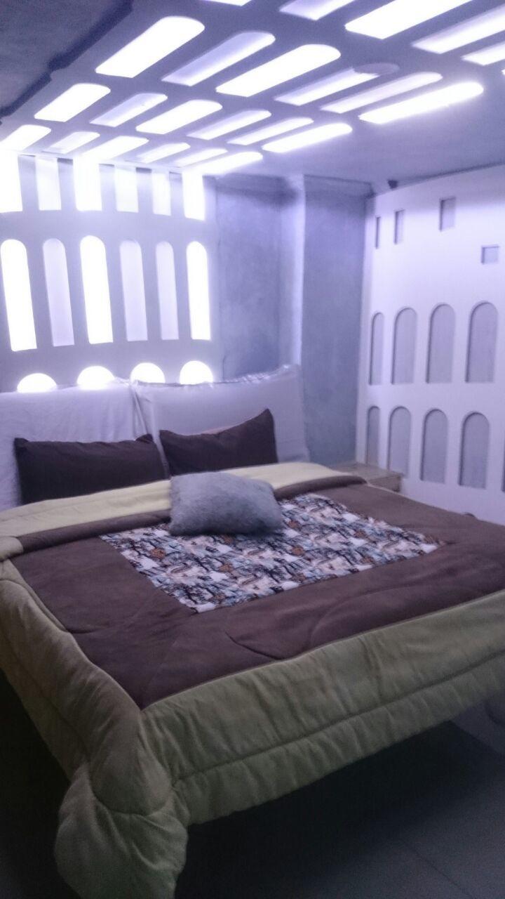 Habitación Suite Italia en El Cielo : MotelNow
