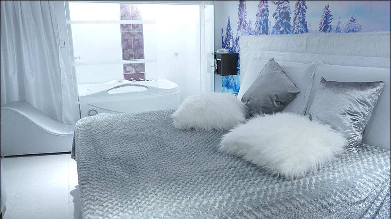 Habitación Suite Nevada en El Cielo : MotelNow