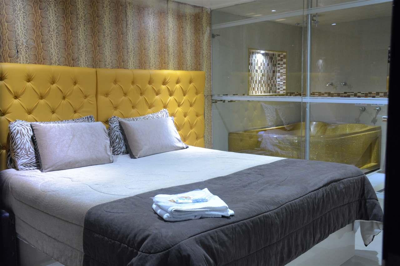 Habitación VIP La Luna en El Cielo : MotelNow
