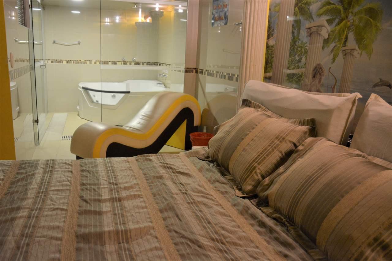 Habitación Suite Olimpia en El Cielo : MotelNow