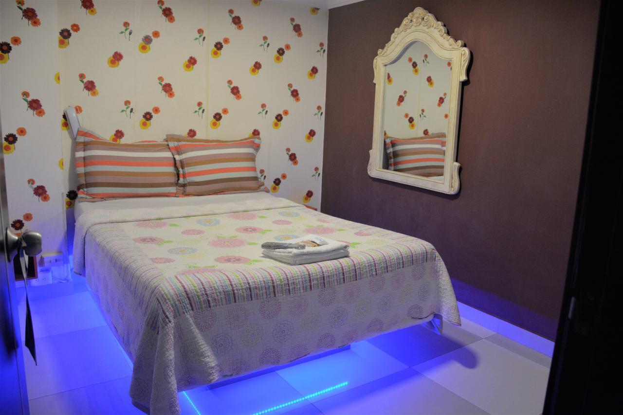 Habitación VIP Lluvia de Flores en El Cielo : MotelNow