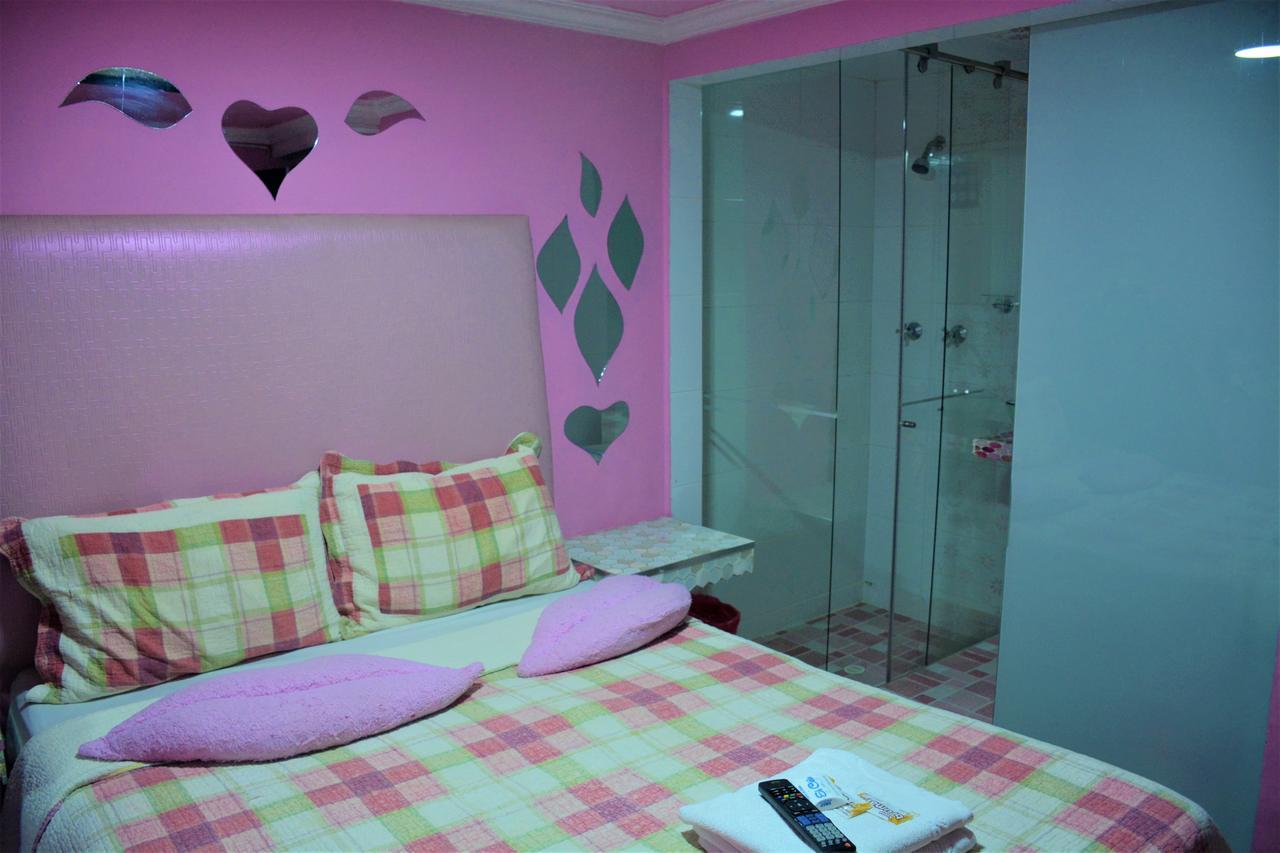 Habitación VIP Besitos en El Cielo : MotelNow