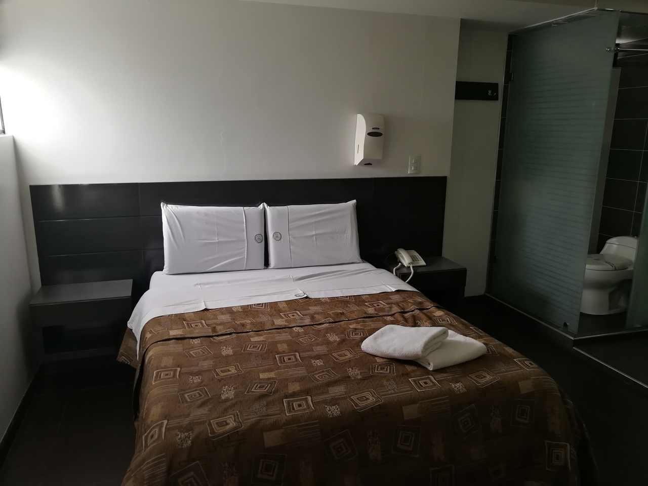 Habitación Sencilla en Calipso : MotelNow