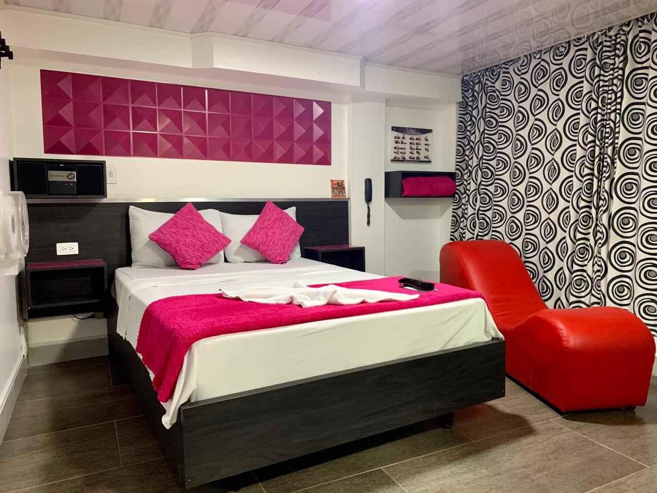 Habitación Suite Sencilla en Buenaventura : MotelNow