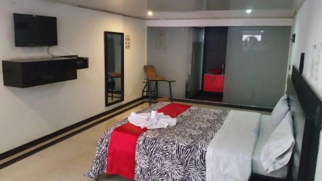Kancun en Soacha : MotelNow