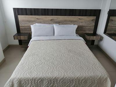 Habitación Suite Sencilla en Manantial Azul : MotelNow
