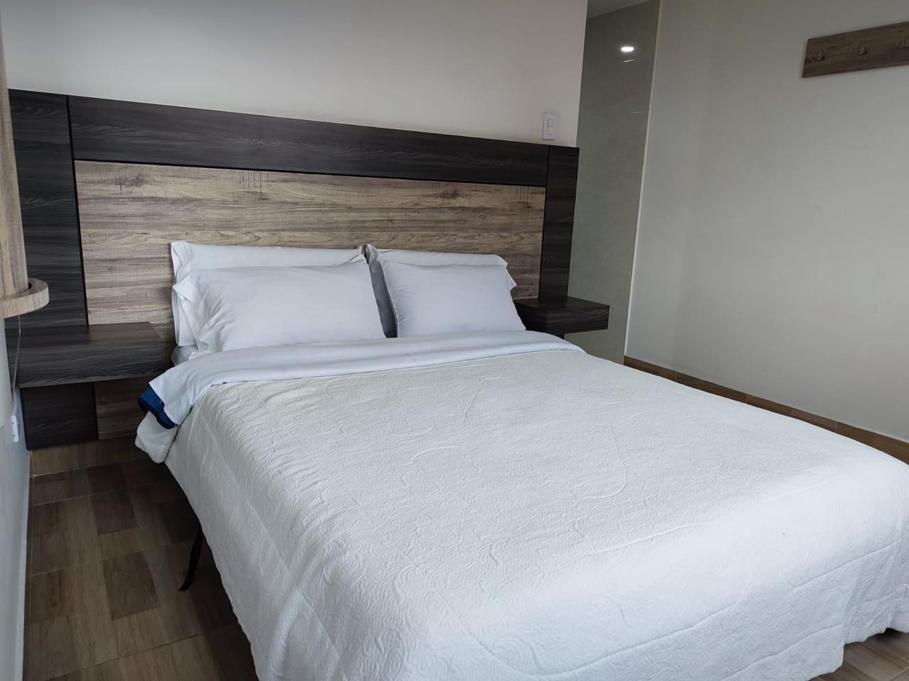Habitación Sauna en Manantial Azul : MotelNow