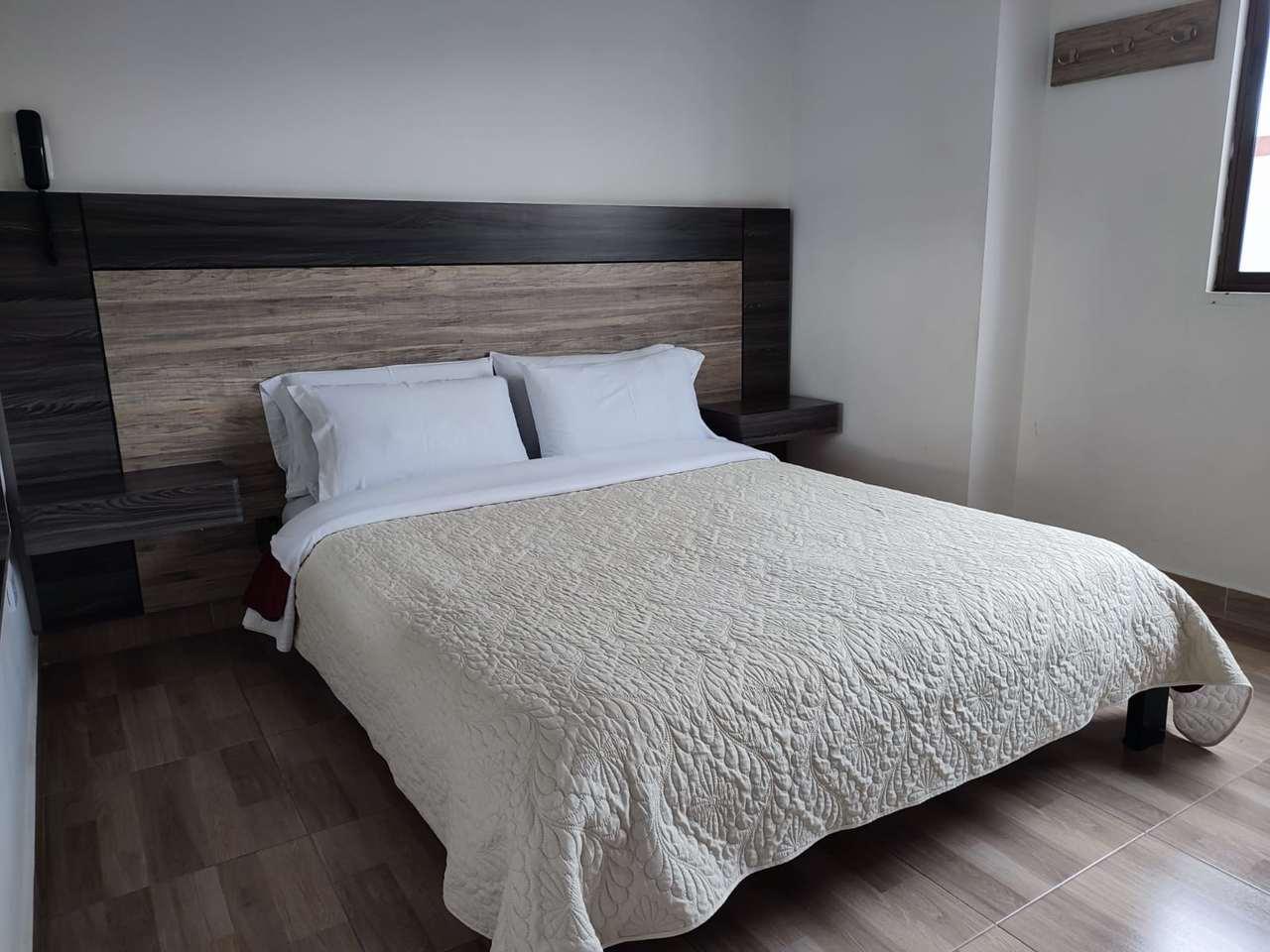 Habitación Habitación Sencilla en Manantial Azul : MotelNow