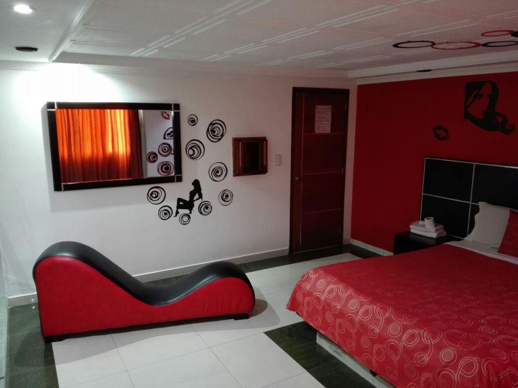 Habitación Sencilla en Luna Llena : MotelNow