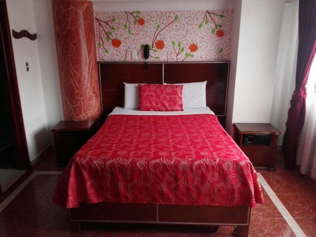 Habitación Sauna en Luna Llena : MotelNow