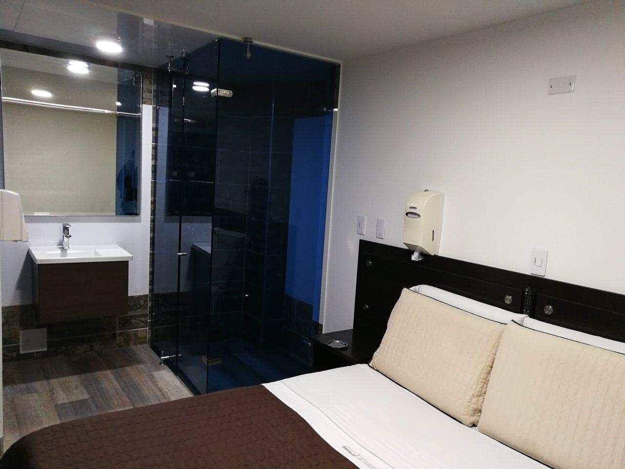 Motel Las Góndolas en Venecia : MotelNow