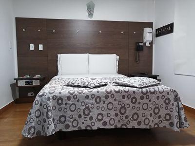 Habitación Sauna en Motel Las Góndolas : MotelNow