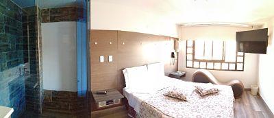 Habitación Habitación Sencilla en Motel Las Góndolas : MotelNow