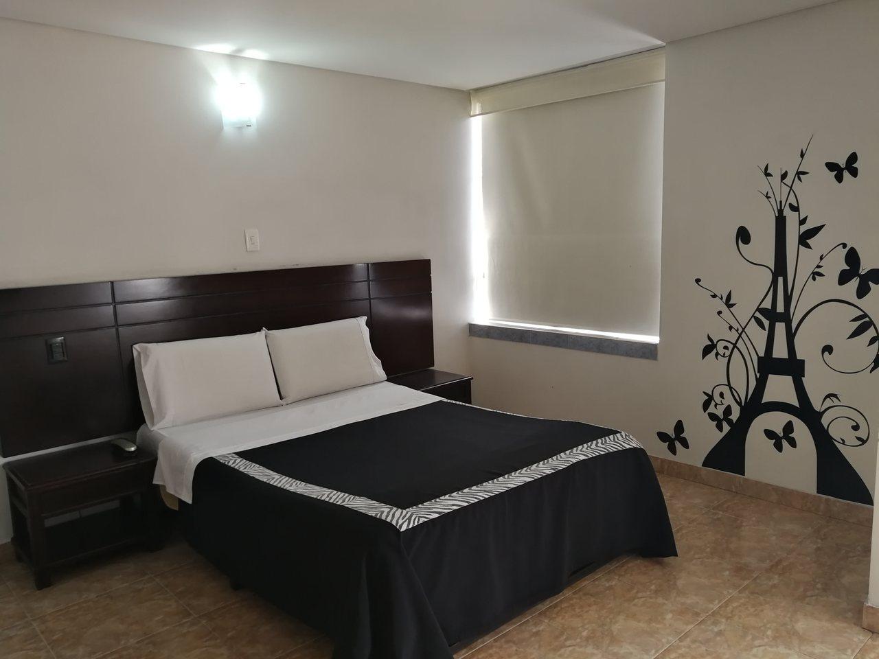 Habitación Habitación Corriente en Rialto : MotelNow
